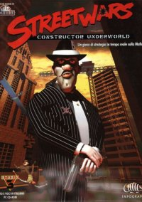 Constructor Street Wars – фото обложки игры