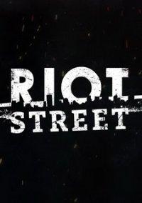 Riot Street – фото обложки игры