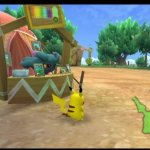Скриншот PokéPark Wii: Pikachu's Adventure – Изображение 23