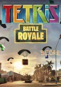 Tetris Royale – фото обложки игры