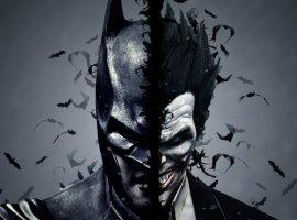 Тест. Кто ты из врагов Бэтмена?
