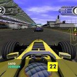 Скриншот F1 2002 – Изображение 3
