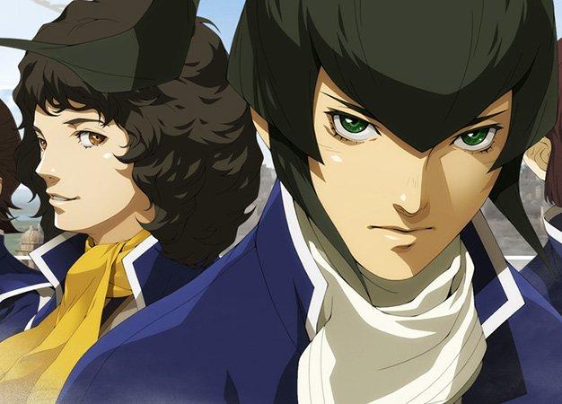 Рецензия на Shin Megami Tensei 4