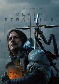 Death Stranding – фото обложки игры
