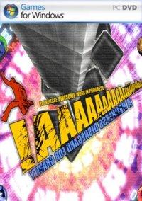 AaaaaAAaaaAAAaaAAAAaAAAAA!!! - A Reckless Disregard for Gravity – фото обложки игры