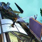 Скриншот Ratchet & Clank Future: Quest for Booty – Изображение 6