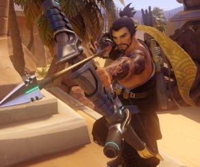 Blizzard China слила информацию опоявлении Хандзо иАлекстразы вHeroes ofthe Storm