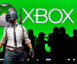 Xbox насчитала 3 миллиона игроков в PUBG за первый месяц