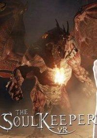 The SoulKeeper VR – фото обложки игры
