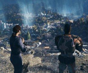 Вступительный ролик Fallout 76 готовит будущих участников B.E.T.A.-теста спасать Америку