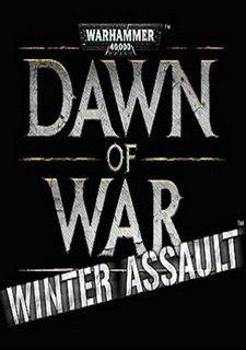 Warhammer 40,000: Dawn of War - Winter Assault Expansion Pack