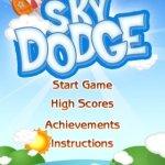 Скриншот SkyDodge – Изображение 5