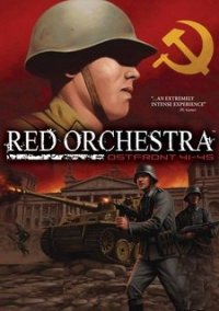 Red Orchestra: Osfront 41-45 – фото обложки игры