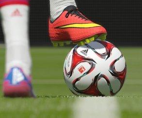 Игроки в виртуальный футбол смогут получать спортивные разряды