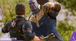 Фигурки пофильму «Мстители: Война Бесконечности»: Танос, Тор, Железный человек идругие герои. - Изображение 109