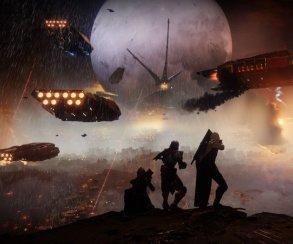 Даже щенков непощадили! Лайв-экшен трейлер Destiny 2 призывает кбою