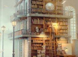 Читаем с«АСТ»— отрывок из«Лабиринта призраков» Карлоса Руиса Сафона
