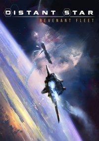 Distant Star: Revenant Fleet – фото обложки игры