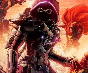 Новые «Войны Бесконечности» начались сгромкой смерти важного персонажа