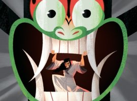 Комикс-гид #11. «Ходячие мертвецы», биография Пикассо, «Сейлор Мун»
