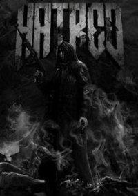 Hatred – фото обложки игры