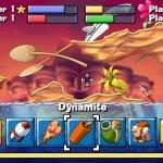 Скриншот Worms: Open Warfare – Изображение 5
