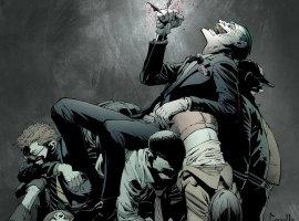 Комикс-вселенную DC в июне ожидают глобальные изменения