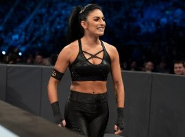 Слух: Соня Девиль, звезда WWE, может стать новой Бэтвумен вместо Руби Роуз