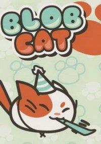BlobCat – фото обложки игры