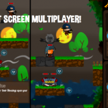 Скриншот Vertical Drop Heroes – Изображение 4