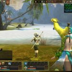 Скриншот NED: The New Era of Fantasy – Изображение 26