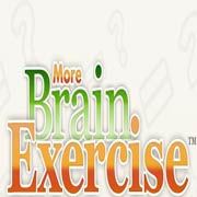 More Brain Exercise