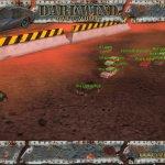 Скриншот Darkwind: War on Wheels – Изображение 9