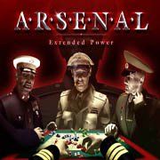 """A.R.S.E.N.A.L. """"Extended Power"""""""