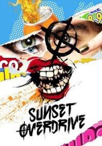 Sunset Overdrive – фото обложки игры