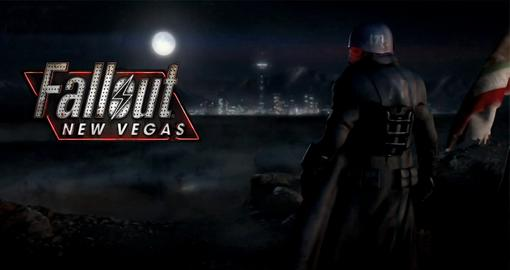 Fallout: New Vegas. Прохождение - пешком по пустошам Мохаве