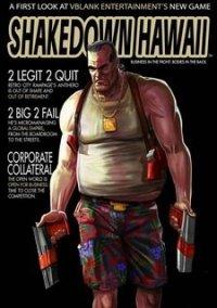 Shakedown Hawaii – фото обложки игры