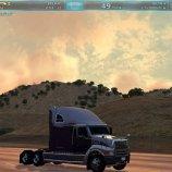 Скриншот Дальнобойщики 3: Большие гонки – Изображение 3