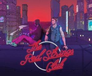 Киберпанк, который слишком хорош. Игроки восхваляют The Red Strings Club от Devolver Digital