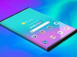 Опубликованы качественные рендеры складного планшетофона Xiaomi