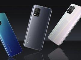 Представлен бюджетный флагман Xiaomi Mi10 Lite