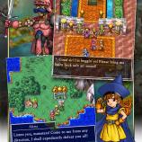 Скриншот Dragon Quest IV: Chapters of the Chosen – Изображение 3