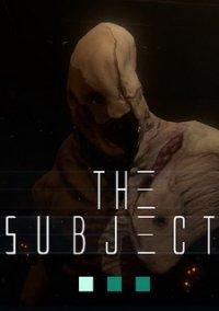 The Subject – фото обложки игры