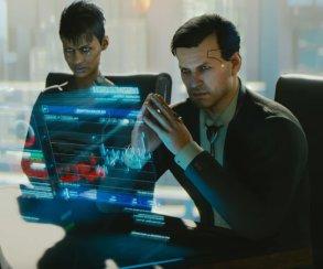 E3 2018: втрейлере Cyberpunk 2077 разработчики спрятали секретное послание для геймеров