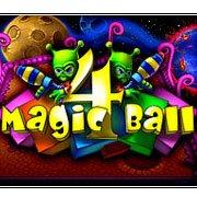 Magic Ball 4 – фото обложки игры