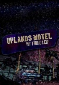 Uplands Motel: VR Thriller – фото обложки игры
