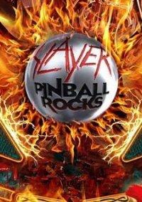 SlayerPinball Rocks – фото обложки игры