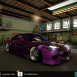 Скриншот Drift King: Survival – Изображение 3