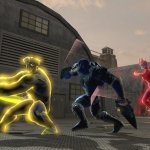 Скриншот DC Universe Online: Fight for the Light – Изображение 8