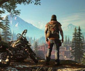 Новая порция геймплея Days Gone от Game Informer. Впереди целый месяц новостей об игре!